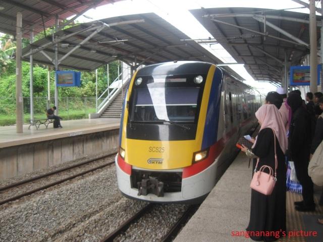 ktm-train