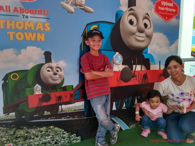 thomas-family