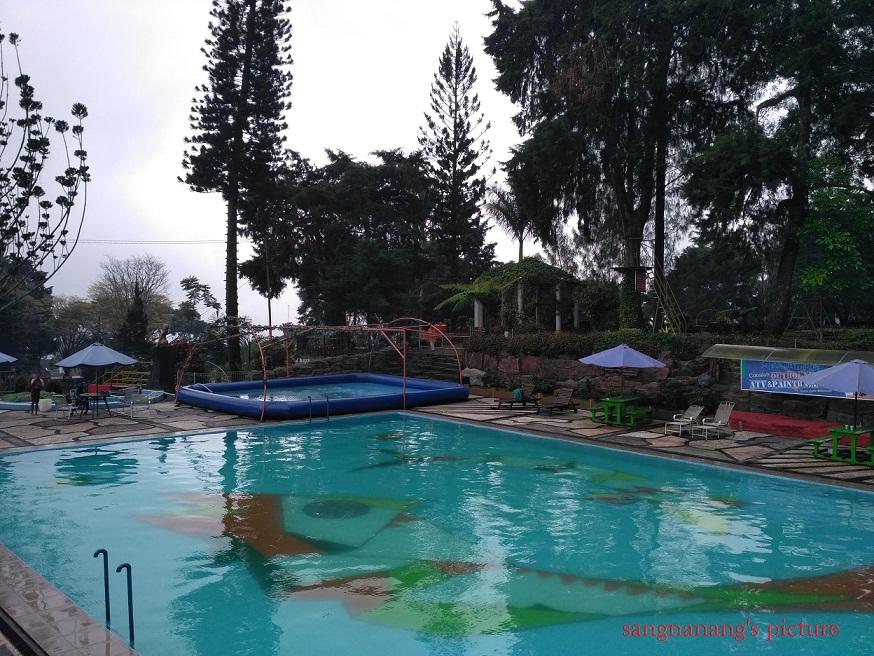 Menikmati Keindahan Alam Asri Di Taman Wisata Kopeng Semarang Ohayo