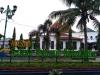 Masjid Sultan Mahmud Badaruddin I Masjid Agung Nya Palembang